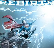 DC Universe Rebirth Special [Rese�a]