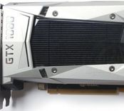 [Noticia] GeForce GTX 1080 lanzada y la GeForce 1070 costar� sobre 530 euros