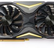 [Noticia] Zotac GeForce GTX 1080 AMP! y GTX 1080 AMP! Extreme
