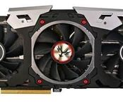 [Noticia] Colorful GeForce GTX 1080 iGame