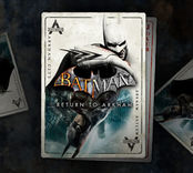 Batman Return to Arkham  se retrasa