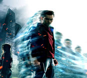 Encuesta: �Qu� nota le pondr�as a Quantum Break?