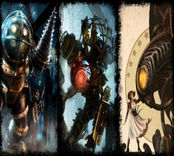 ¿BioShock The Collection? Su anuncio podría ser inminente