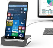 [Noticia] Ya puedes comprar el superphone con Windows 10, HP Elite x3