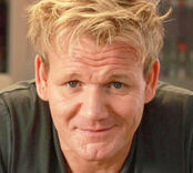 Gordon Ramsey o Alberto Chicote?