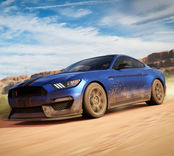 [Noticia] Forza Horizon 3: comparativa en bajo, medio y ultra