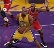[Noticia] NBA 2K17: Comparativa gr�fica entre PS3 y PS4