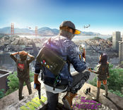 [Noticia] An�lisis previo de rendimiento y calidad gr�fica de Watch Dogs 2 en PS4