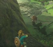 [Noticia] Zelda: Breath of the Wild muestra su naturaleza en nuevos tr�ilers