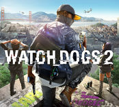 ¿Watch Dogs 2 o GTA V?