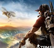 [MEGA-POST] Tom Clancy's Ghost Recon: Wildlands - Toda la información (Constante Act.)