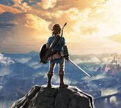 [Noticia] Nuevo trailer de TLOZ: Breath of the wild y fecha de lanzamiento (Wii u/ Switch)