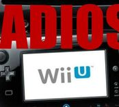 El adios de Wii u (video)