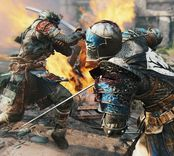 ¡Torneos For Honor!