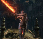 Ya Disponible The Ringed City, el Ultimo DLC de Dark Souls III