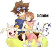 """¿Incesto en Digimon Adventure?"""