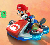 [Recordatorio - IN] Torneo Mario Kart 8 Deluxe - Nintendo Switch