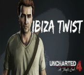 IBiZa TwisT Montage - Uncharted 4