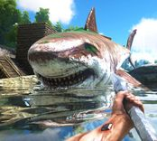 El servidor que estabas buscando.http://www.3djuegos.com/22287/video/ark-survival-evolved