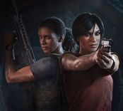 Platino 52 [Uncharted The Lost Legacy]""