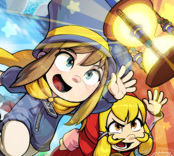 A HAT IN TIME [Impresiones y Gameplay]