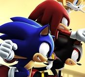 Sonic Forces: Speed Battle ya disponible gratis en Android