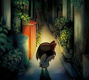 Yomawari: Night Alone - Una adorable aventura de horror