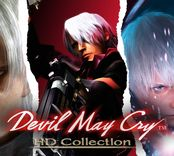 Devil May Cry HD Collection confirmado para PC, PS4 y Xbox One