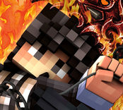 Servidor Minecraft Lords of Cinder