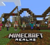 Realms 100% Survival