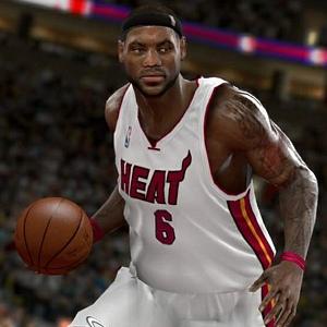 NBA 2K14 An�lisis