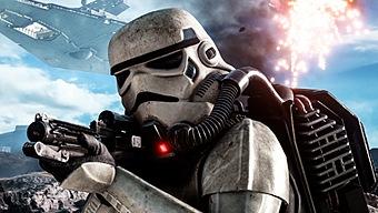 Star Wars: Battlefront: doble experiencia todo el fin de semana