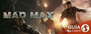 Gu�a de Mad Max