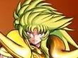 Golden Pre-order (Saint Seiya: Brave Soldiers)