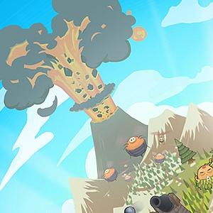 PixelJunk Monsters Ultimate HD An�lisis