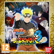 Car�tula oficial de Naruto: Ultimate Ninja Storm 3 - Full Burst PC