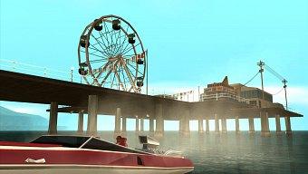 GTA: San Andreas, Trailer oficial 2