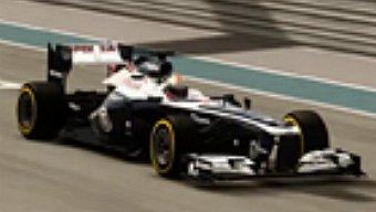F1 2013, Abu Dhabi Hotlap