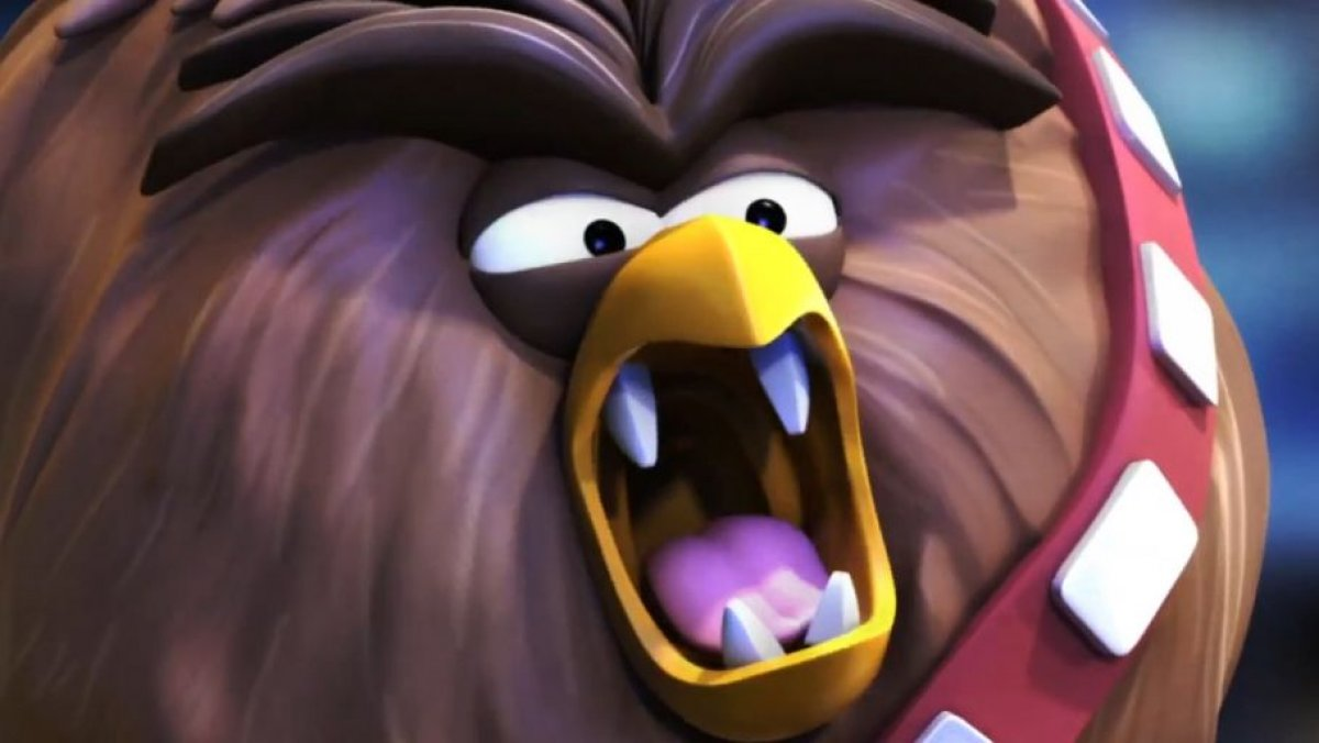 Descargar Angry Birds Star Wars II - Descargar apk Gratis