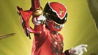 Power Rangers: Megaforce, Tr�iler de Anuncio