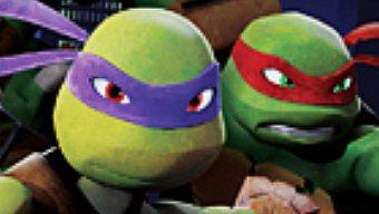 un nuevo juego de Las Tortugas Ninja para Xbox 360 Wii y 3DS