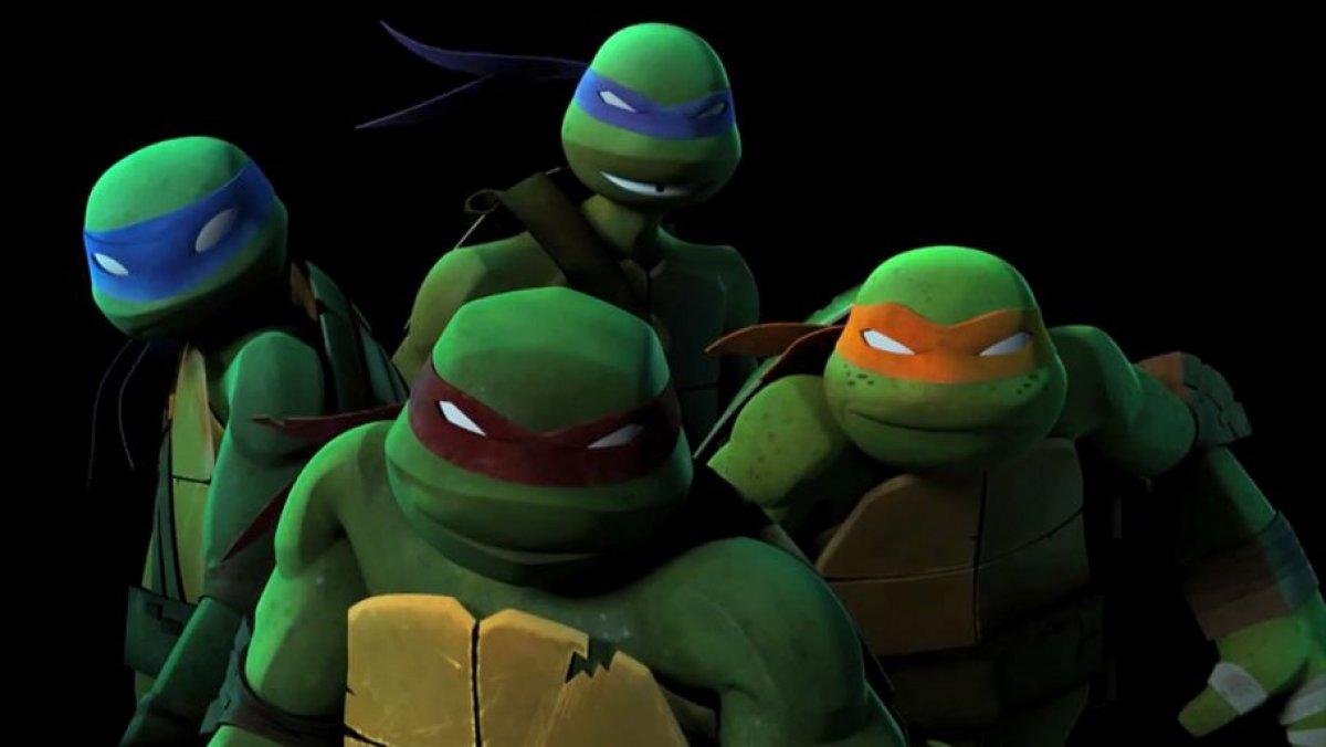 Juegos de Las Tortugas Ninja - Juega Gratis Online