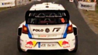 WRC 4, ADAC Rallye Deutschland