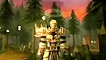 Fable: The Lost Chapters, Trailer oficial. E3 2005