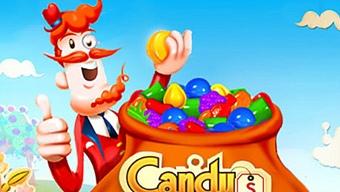 Candy Crush se pasa a la tele con un nuevo concurso de la CBS americana