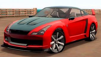 Este jugador ha probado todos los coches en GTA Online