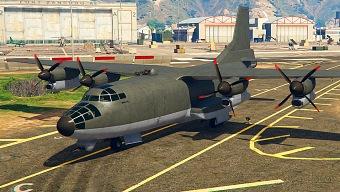 GTA Online incorpora su vehículo más destructivo