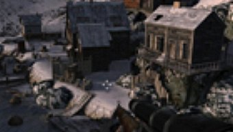Commandos: Strike Force, Open Battle Fields