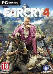 Car�tula oficial de Far Cry 4 PC
