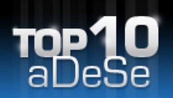 Los juegos más vendidos en nuestro país durante el mes de febrero